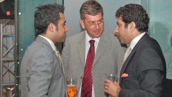 A4 Launch Event at Audi Gurgaon